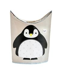 Pojemnik na pranie 3 sprouts pingwin
