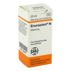 Enuroplant n liquidum