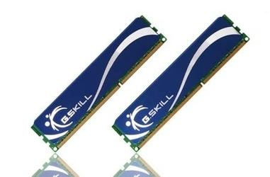 G.SKILL DDR2 4GB 2x2GB Performance PQ 800MHz CL5