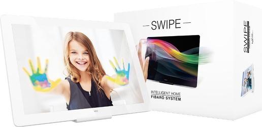 Fibaro swipe sterowanie gestem - możliwość montażu - zadzwoń: 34 333 57 04 - 37 sklepów w całej polsce