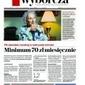 Gazeta wyborcza - warszawa 2172019