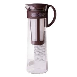 Zaparzacz do kawy brązowy Mizudashi Hario