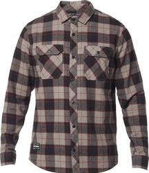Fox koszula traildust 2.0 flannel pewter