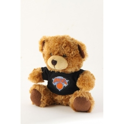 Pluszowy Miś NBA New York Knicks - B14NBCRSNYK