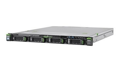 Fujitsu serwer rx1330m4 e-2136 1x16gb nohdd cp400i 2x1gb dvd-rw 1x450w 1yos     vfy:r1334sx150pl