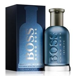 Hugo boss bottled infinite perfumy męskie - woda perfumowana 50ml - 50ml