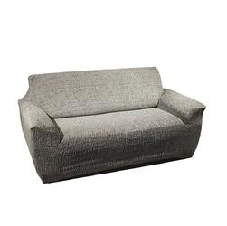 Sharp Fit pokrowiec na sofę Szary