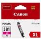 Tusz oryginalny canon cli-581 xl m 2050c001 purpurowy - darmowa dostawa w 24h