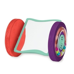B.toys lustro na kółkach dla niemowląt