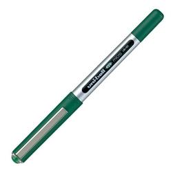 Pióro kulkowe uni ub-150 - zielone