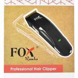 Fox rumba profesjonalna maszynka do strzyżenia włosów