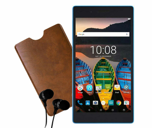 Tablet Lenovo Tab 3 7 Essential 16GBGPSLTE ZA130132PL + Etui Zestaw