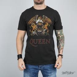 Koszulka amplified queen full color
