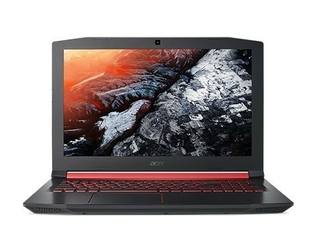 Acer Laptop AN515-53-52FA REPACK WIN10i5-8300H8GB256SSDGTX105015.6 FHD