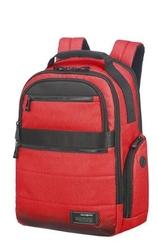 Plecak na laptopa 14,1 samsonite cityvibe 2.0 czerwony - żółty