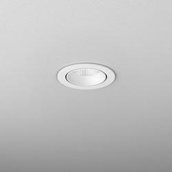 Aqform :: oprawa wpuszczana ring next biała śr. 8 cm
