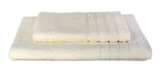 Ręcznik elegant ecru andropol 70 x 140
