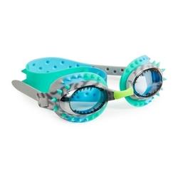 Okulary pływackie bling2o - dinozaur