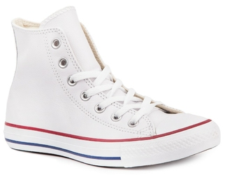 Trampki damskie converse chuck taylor all star leather 132169c