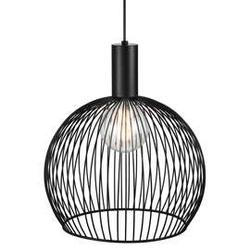 Design for the people :: lampa wisząca aver czarna śr. 40 cm