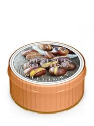 Kringle candle świeczka chestnuts roasting 35g