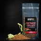 Method pellet feeder bait spice chilli 4mm 800g