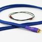 Tellurium q phono rca blue interkonekt długość: 2,5 m