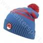 Juniorska czapka zimowa 4f z19jcam006