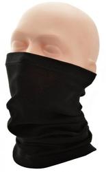 Półkominiarka maska cienka bandama chusta bawełniana skb-cz-18