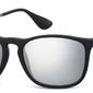 Okulary montana ms34 przeciwsłoneczne czarne lustrzanki