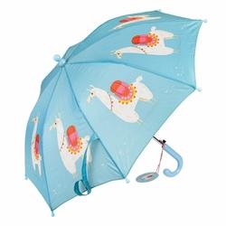 Parasol dla dziecka, Lama Dolly, Rex London - lama dolly