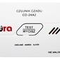Czujnik eura czadu cd-24a2 - szybka dostawa lub możliwość odbioru w 39 miastach