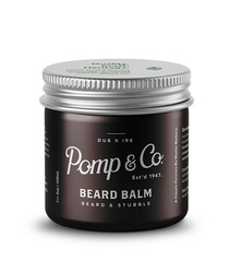 Pomp  co beard balm zmiękczający odżywczy balsam do brody 120 ml