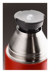 Termos gsi glacier stainless 1 l vacuum bottle red