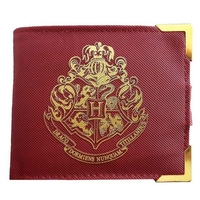Harry potter golden hogwarts - portfel premium