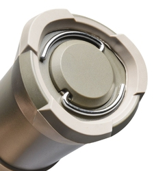Lampa kempingowa mactronic warlock 420 lm ładowalna usb