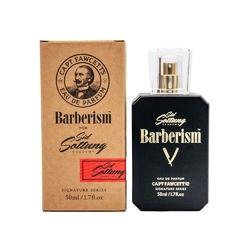 Captain fawcett barberism eau de parfum by sid sottung 50ml