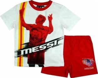 Piżama chłopięca Messi Leo 6 lat