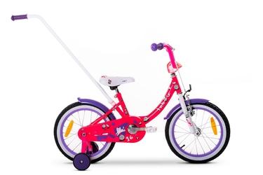Rower dziecięcy tabou mini 16 2019
