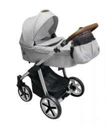 Wózek baby design dotty 2020 + fotel maxi cosi cabriofix + baza familyfix