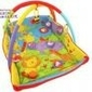 Baby mix 3261c mata edukacyjna zoo