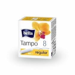 Bella Regular, tampony, 8 sztuk