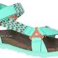 Sandały damskie merrell around town sunvue woven j94152