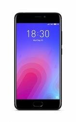 Smartfon Meizu M6 3+32GB CZARNY