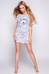 Damska koszula nocna sensis ambrell
