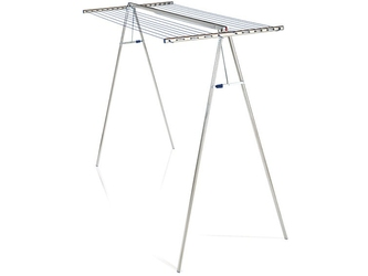 Suszarka stojąca linomaxx 320 aluminiowa