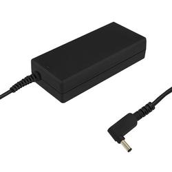 Qoltec Zasilacz do Asus 65W | 19V | 3.42A | 4.01.35 |+kabel zasilający