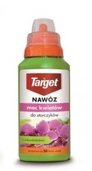 Płynny nawóz do storczyków – moc kwiatów – 0,5 l target