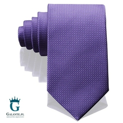 Włoski krawat jedwabny 148056