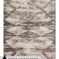 Carpet decor :: dywan basel gray 160x230cm